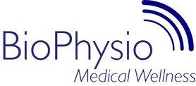 BioPhysio Logo