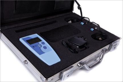 Multi Laser System im Koffer