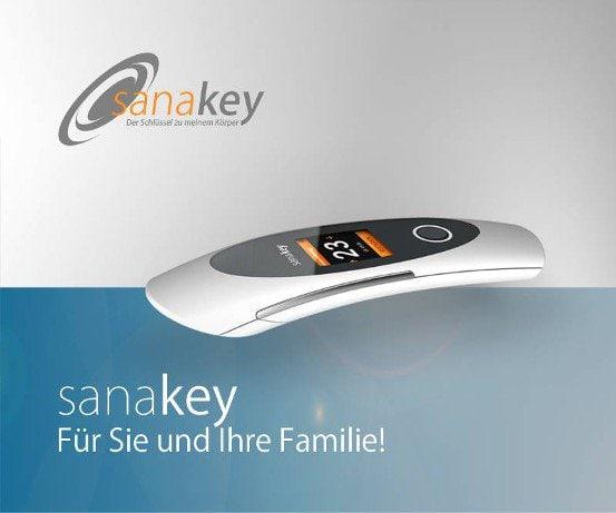 Sanakey Bild