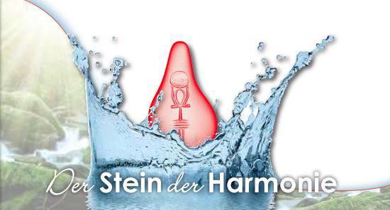 Der Stein der Harmonie