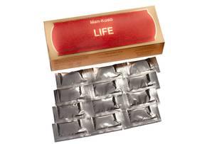 Man Koso Life 90 Beutel