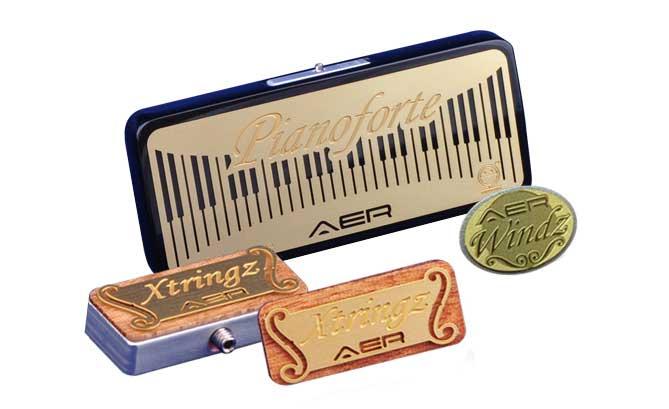 Music Instrument Energizer